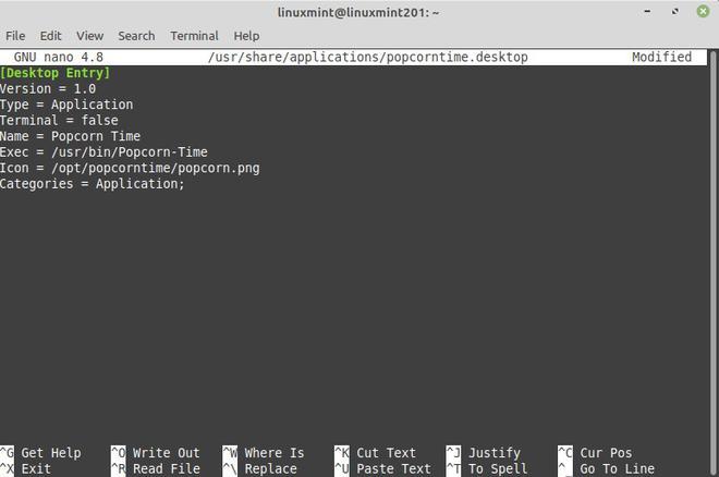 How to Install Popcorn Time on Ubuntu, Mint, Kali Linux