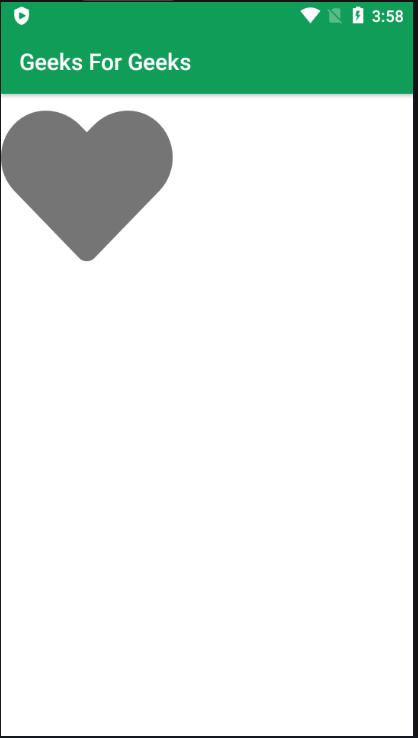 Output UI