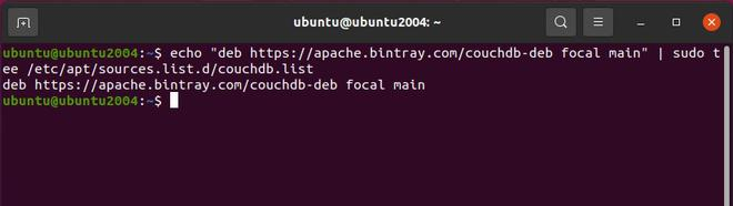 How to Install Apache CouchDB 2.3.0 in Linux