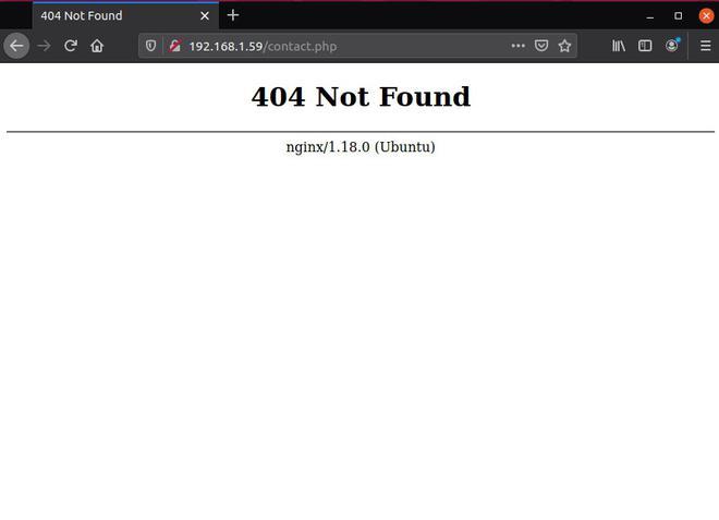 Hide Nginx Server Version in Linux