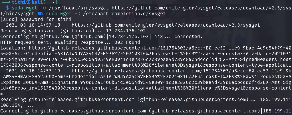 sysget a Front-end for Every Package Manager in Linux