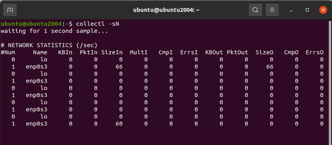 Collectl Examples An Awesome Performance Analysis Tool in Linux