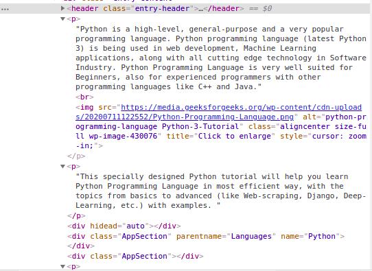 find_all bs4 python tutorial