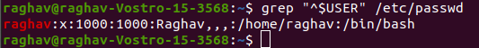 Ways to Check Which Shell You are Using on Linux