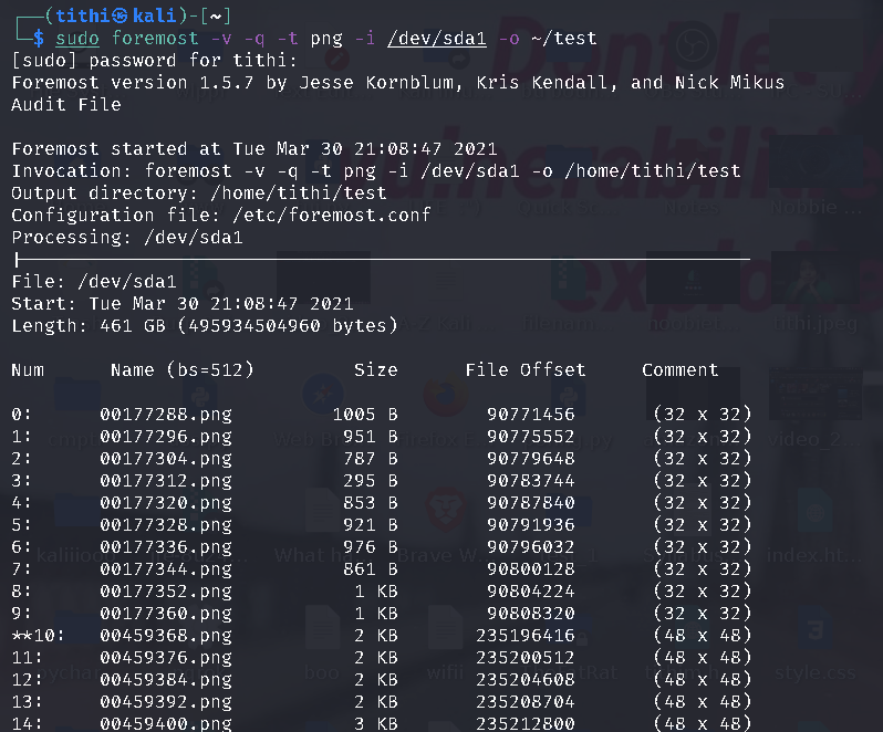 How to Recover a Deleted File in Linux