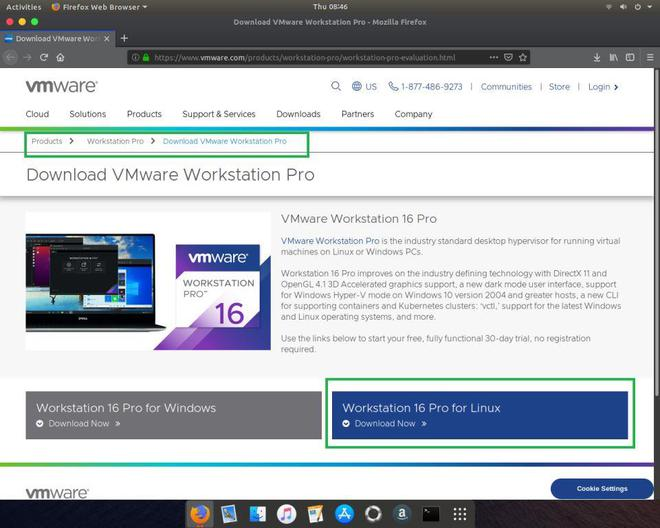 How to Run VMware Tools in Linux Systems