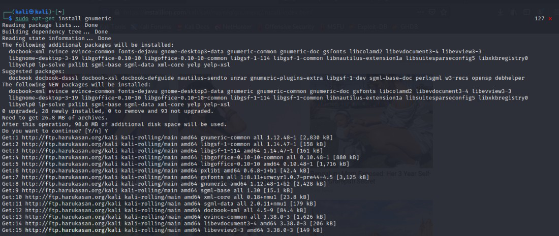 Methods to Convert xlsx Format Files to CSV on Linux CLI