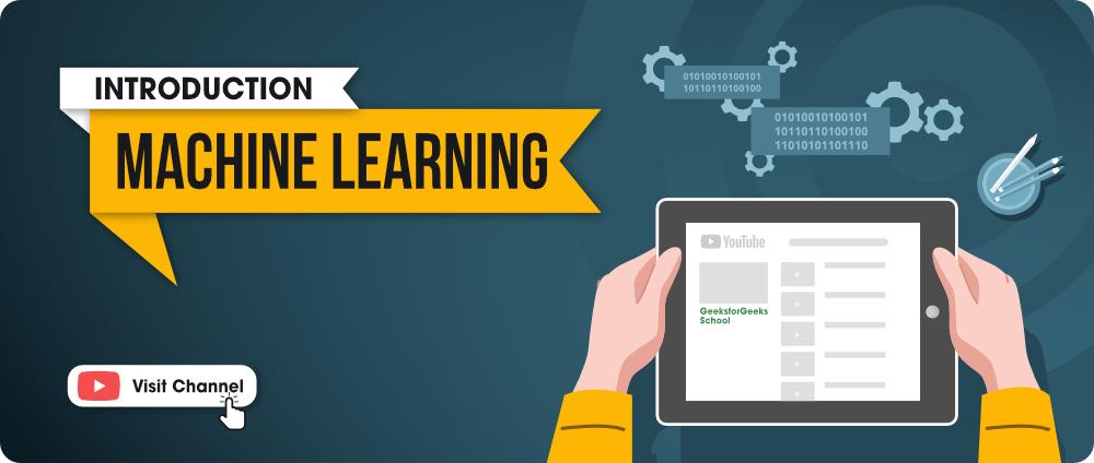 Machine Learning - GFG School