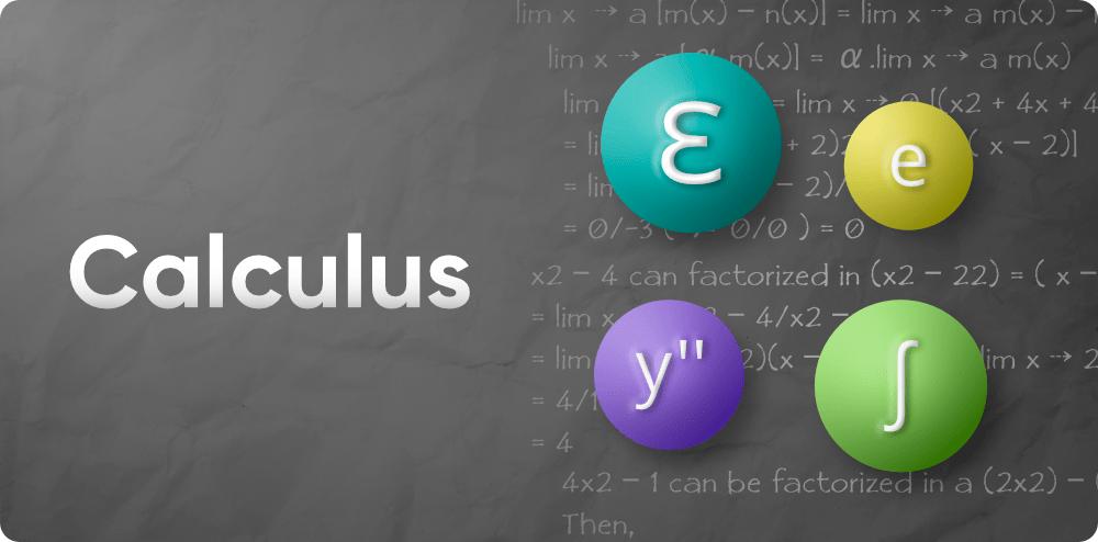 Calculus-tutorial