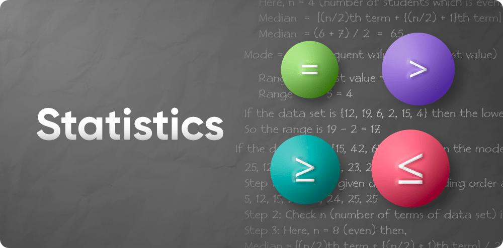 statistics-tutoial-notes