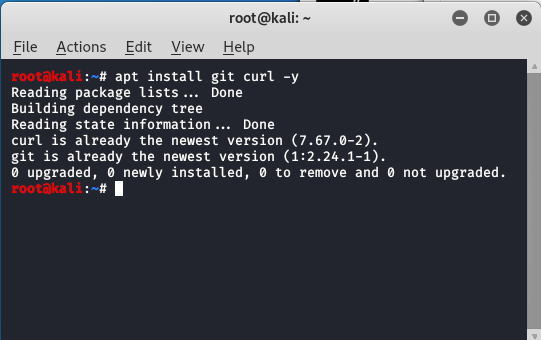 Trackip -Advance ip tracker tool in Linux
