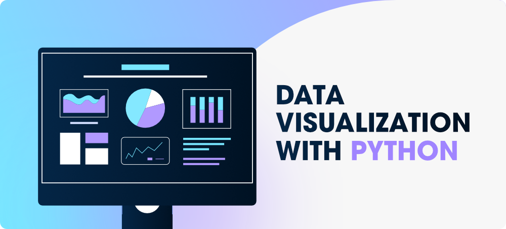 data visualization using python