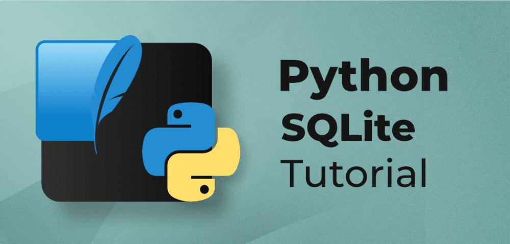 Python SQLite tutorial