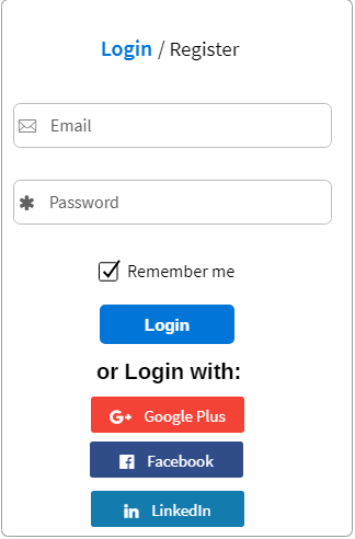 easy and secure auth