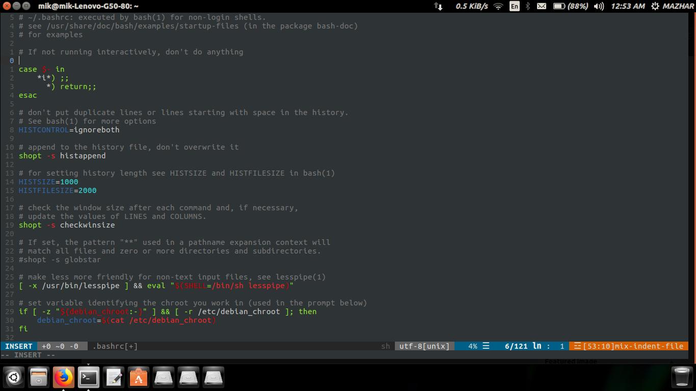 Cool Custom Welcome Messages On Linux Terminal Geeksforgeeks