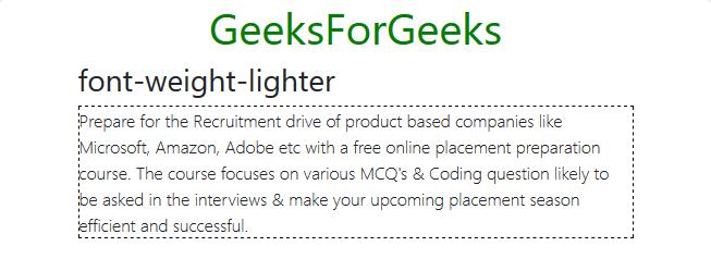 bootstrap-font-weight-lighter