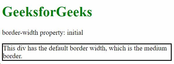 border-width initial