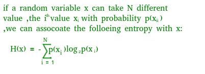 Decision tree implementation using Python - GeeksforGeeks