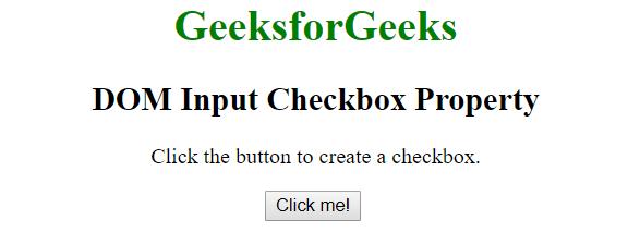 comcheckbox