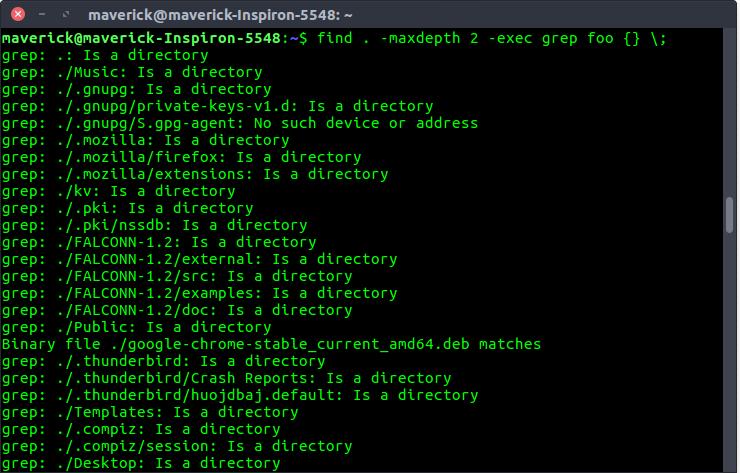ubuntu move file up one level