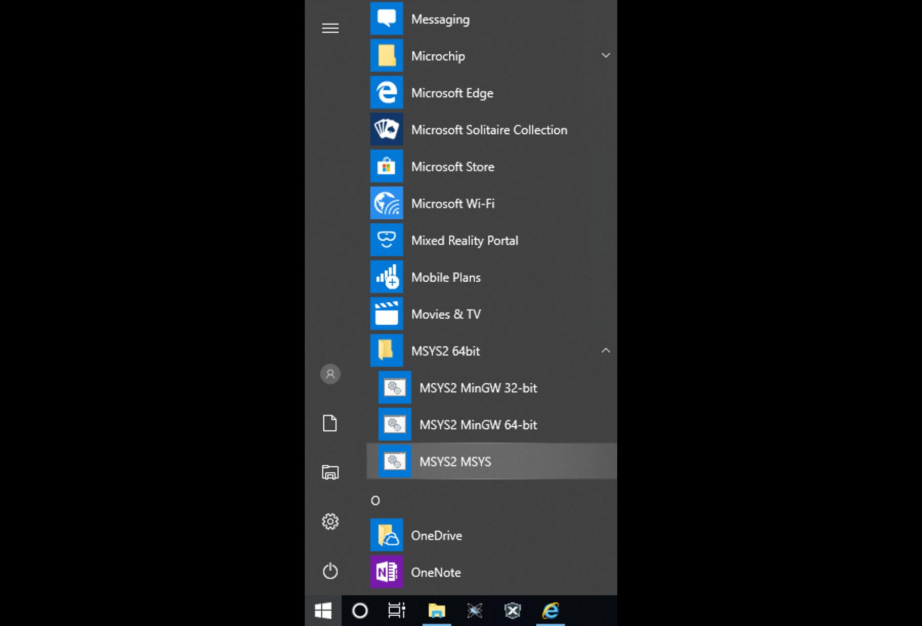 C++, OpenCV and Gtk3 Windows dev environment - GeeksforGeeks