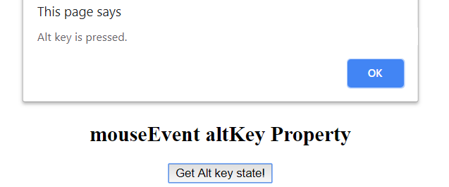 altkey