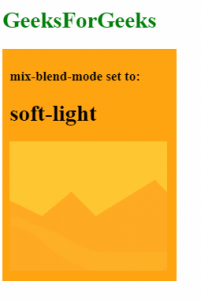 mix-blend-mode: soft-light