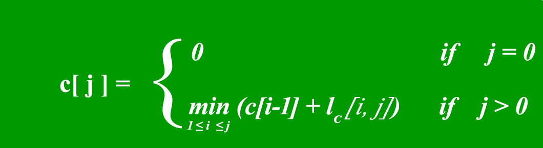 Word Wrap Problem | DP-19 - GeeksforGeeks